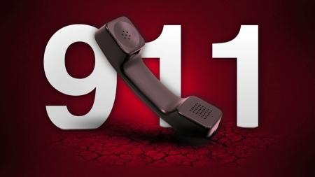 Desperate Mom Calls 911