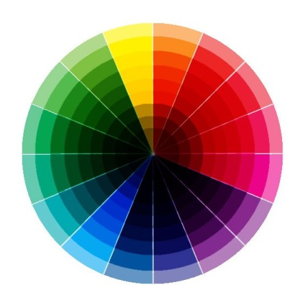 Colors of the Bible