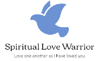 Spiritual Love Warrior